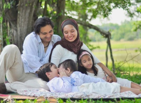 8P Tip Kebahagian Rumahtangga