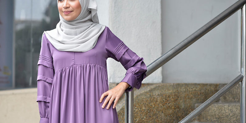 Antara Aurat Dan Fesyen Wanita