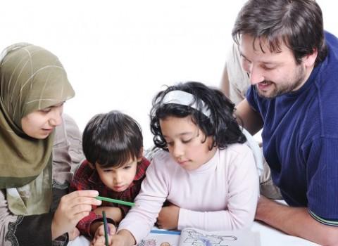 50 Tips Terbaik Membina Keluarga Bahagia