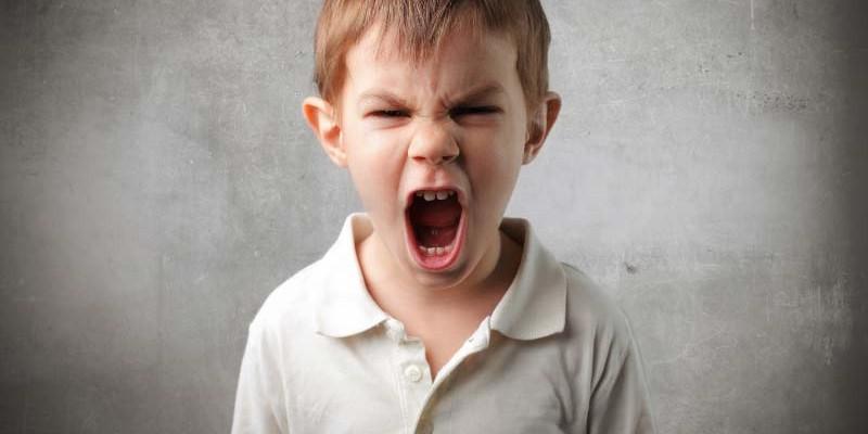 8 Tips Efektif Untuk Mengatasi Anak Suka Melawan