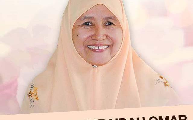 Exco Wanita Wanita Pertama Kelantan