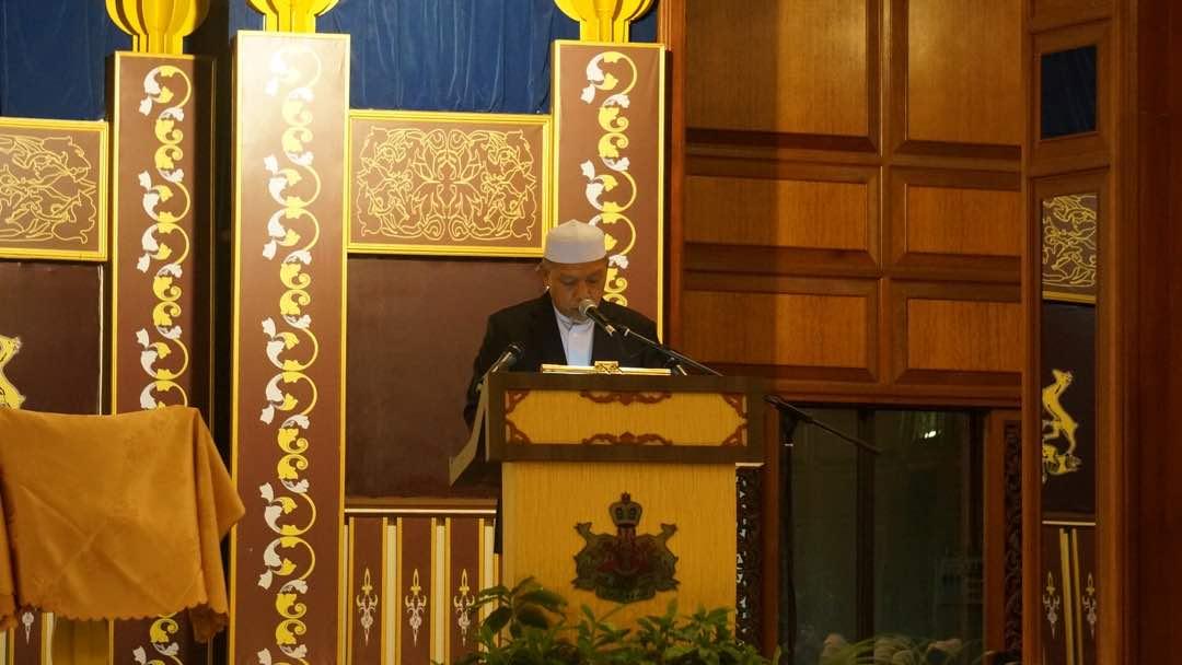 Majlis Sambutan 27 Tahun MBI