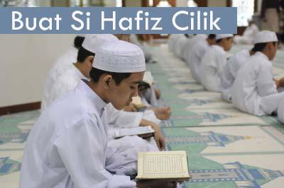 Tips Mendidik Anak Untuk Menghafal Quran Dari Kecil