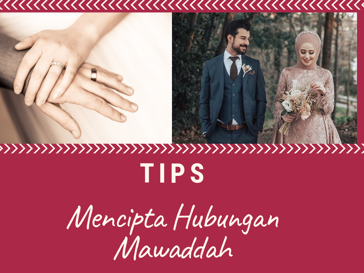 Tips Perkahwinan
