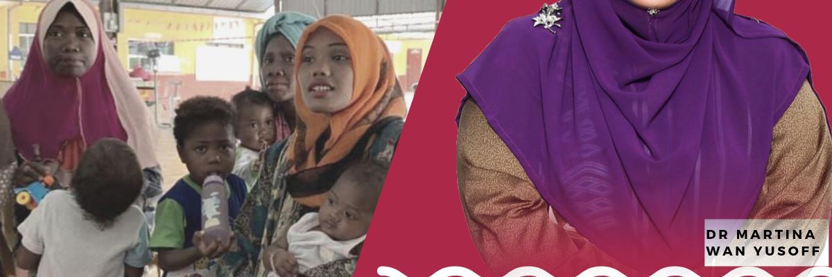 Saudara Islam Rahmat Untuk Orang Asli