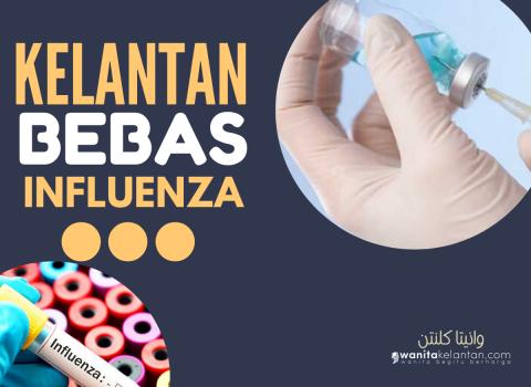 Kelantan Bebas Influenza A