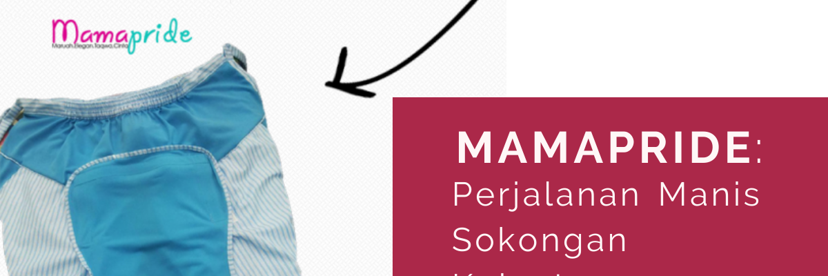 Mamapride: Perjalanan Manis Sokongan Kelantan