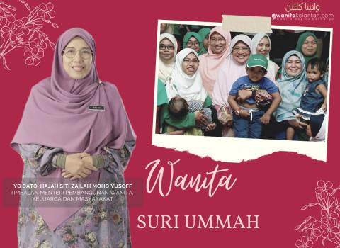 Wanita Suri Ummah