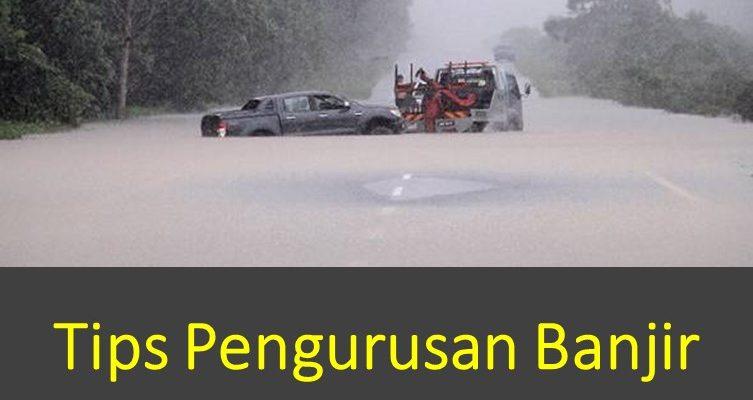 Pengurusan Banjir Norma Baharu