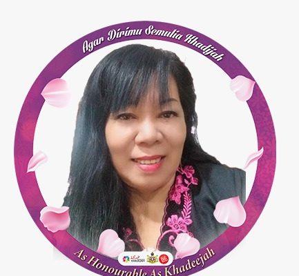 HSK 2021: Anugerah Khas Wanita Bukan Islam
