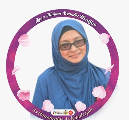HSK 2021: Tokoh Siti Aminah Abdul Wahab (Armalah / Ibu Tunggal)