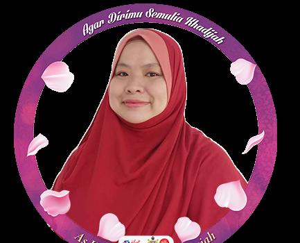 HSK 2021: Tokoh Sayyidatina Mariah Al-Qibtiyah (Mualaf)