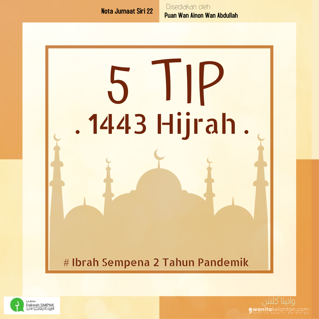 Copy Of Salam Maal Hijrah – Made With PosterMyWall