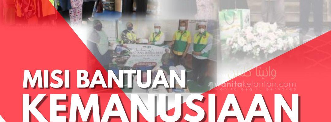 Misi Bantuan Kemanusiaan Ke Yan, Kedah