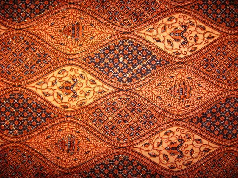 Batik Di Kelantan