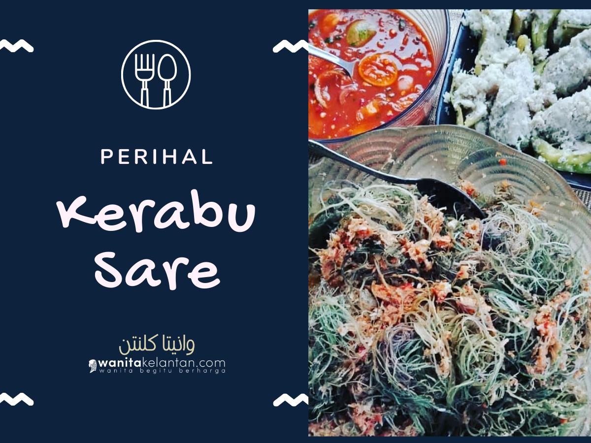 Cover Kerabu