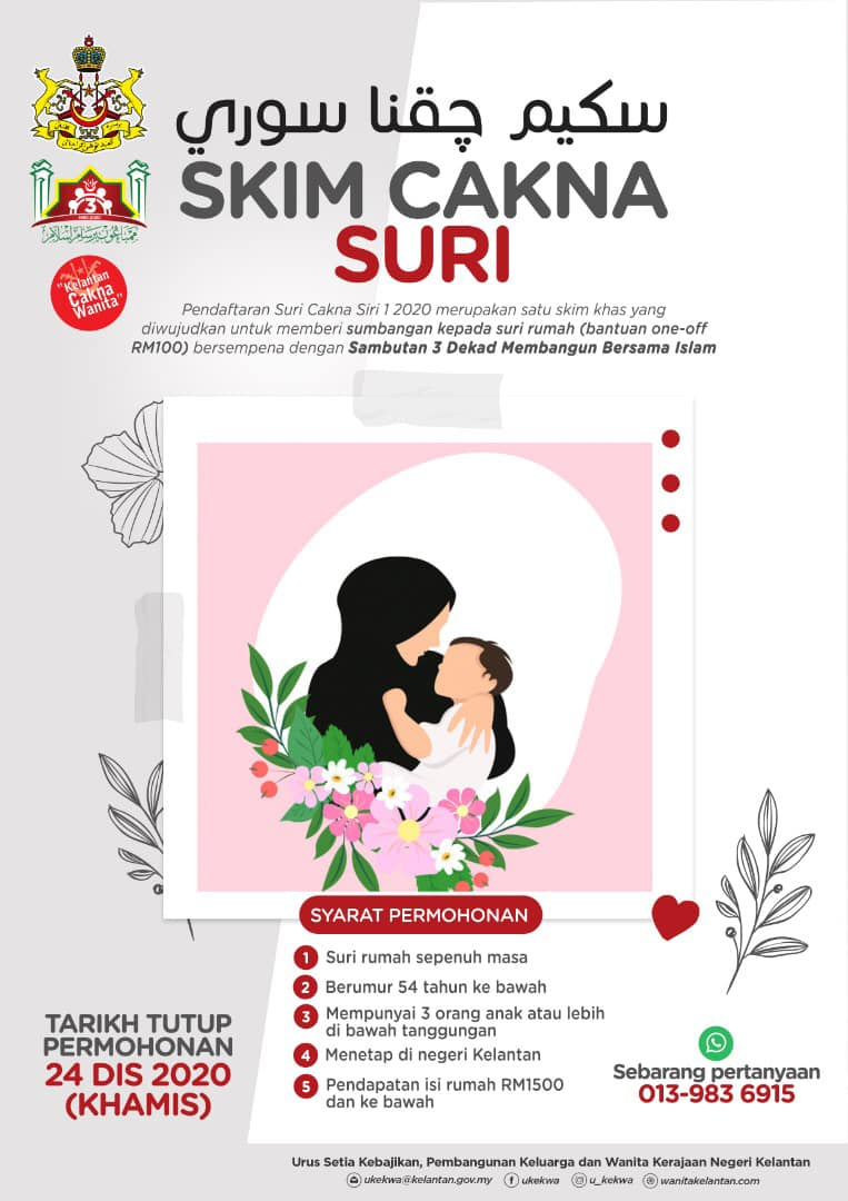 Skim Cakna Suri