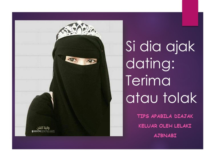 Si Dia Ajak Dating