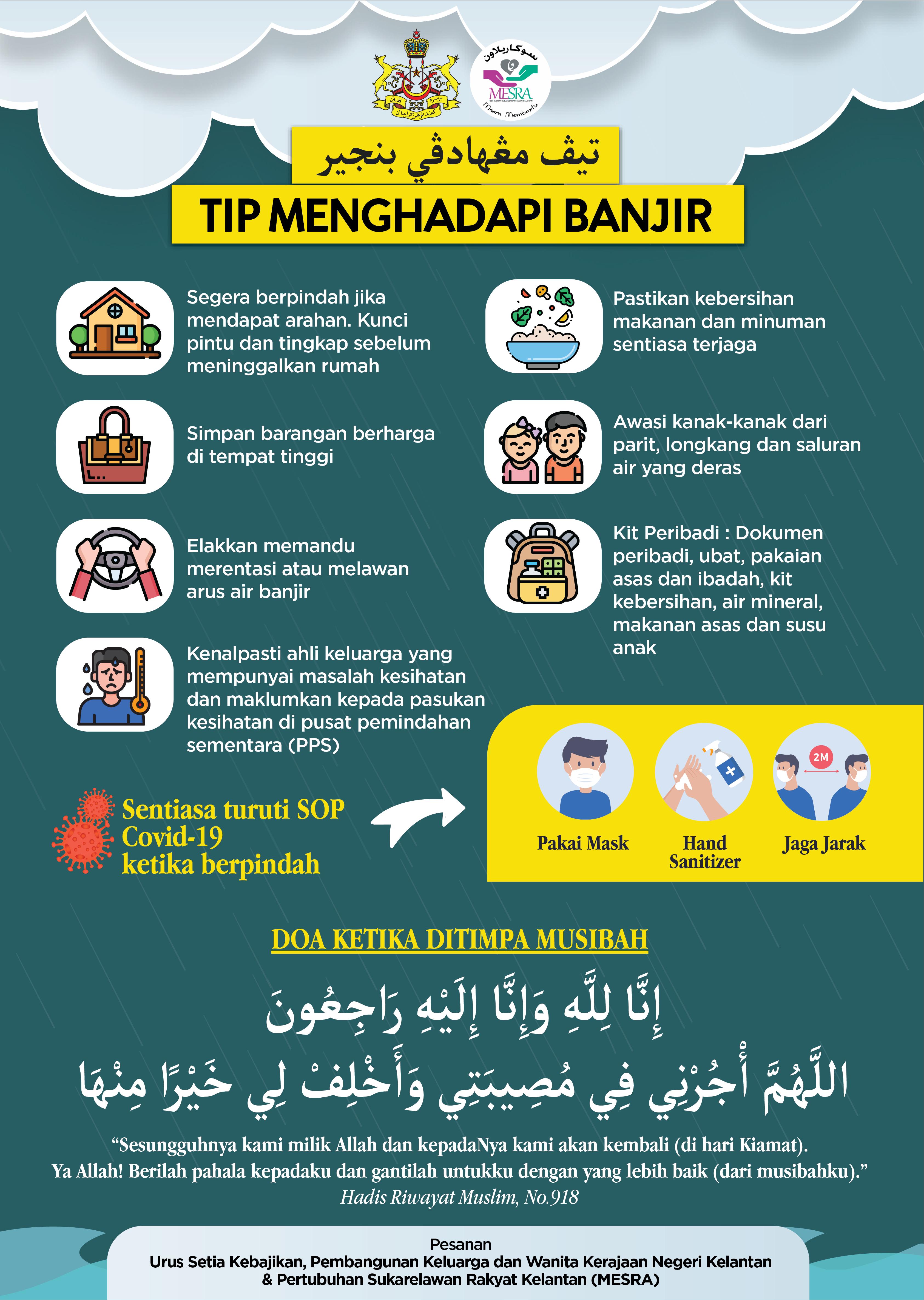 TIPS HADAPI BANJIR 2020 01