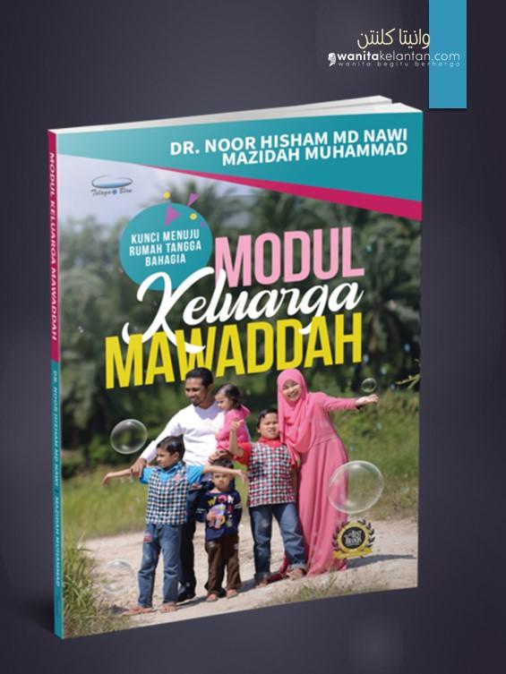 Tips Keluarga Mawaddah